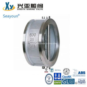 25years Wholesale Stainless Steel Check Valve pictures & photos