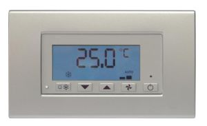 HVAC Digital Remote Air Conditioner Thermostat (HTW-61-EW001) pictures & photos