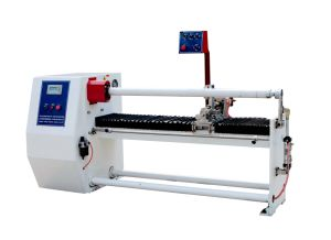 Yl-705e Single Shaft Auto Cutter pictures & photos