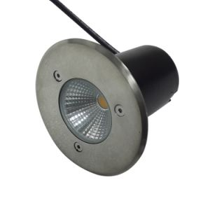 3W Stainless Steel LED Buried Underground Light pictures & photos