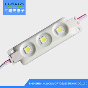 Hot LED Module Epistar 5050 Light Source LED Injextion Module pictures & photos