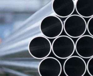 Seamless Stainless Steel Pipe (TP304/304L, TP316/316L, TP321) pictures & photos