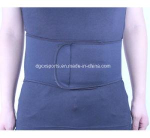 New Embossing Neoprene Waist Belt Support pictures & photos