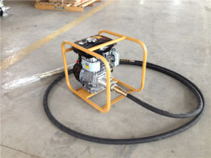Concrete Vibrator with Gasoline Engine pictures & photos
