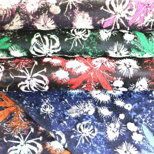Fashion Beautifal Rayon Fabric Unique Good Quality Jacquard Fabric pictures & photos