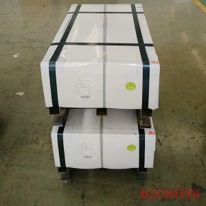 Colored Film Steel Sheet/Plate PCM VCM pictures & photos