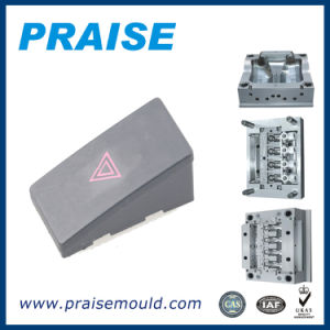 OEM Double Injection Mold /High Precise Plastic Double Color Injection Mould