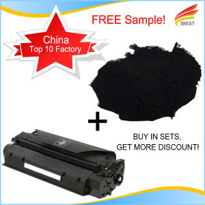 Compatible HP Q2613A Q2624A 13A 24A Stable Quality Micr Toner Powder for HP 1300 1150