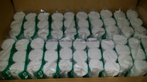 Dental Supply a+ Quality 100% Absorbent Cotton Roll Dental Products pictures & photos
