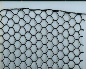 Galvanized-Chicken Hexagonal Wire Mesh pictures & photos