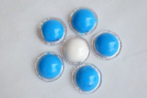 Additional Silicone Dental Impression Materials Putty Base Base Catalyst Paste pictures & photos