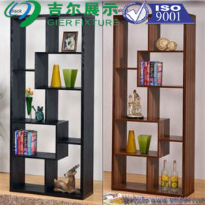 Wooden Artistical Store Display Stand (GDS-DS02) pictures & photos