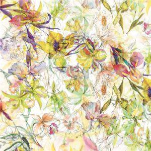 100% Pure Natural Silk Digital Printing Silk Fabric (SZ-0034) pictures & photos