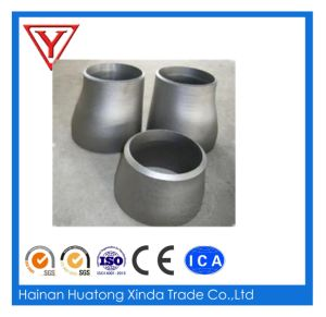 Carbon Steel Seamless Steel Concentric Eccentric Reducer pictures & photos