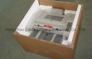 Professional Supplier Note Book Binding Machine Zy2 Automatic Stapler pictures & photos