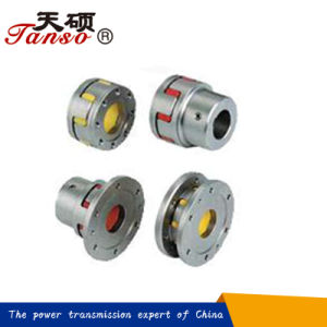 Ts-F Jaw Type Coupling for Tractors pictures & photos