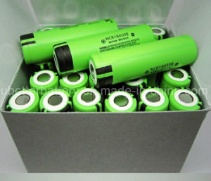 Ubt 18650 12V 2200mahlithiun-Ion Battery ODM Rechargeable Li-ion Battery for E-Scooter Battery Pack & Walkie Talkie pictures & photos