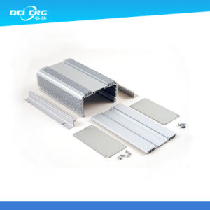 Aluminum Extrusion Electronic Enclosure with Anodized pictures & photos