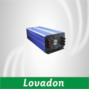 6000W Pure Sine Wave Inverters pictures & photos
