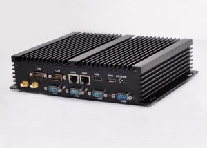 I5 Industrial Mini PC with Six COM Ports (JFTC4200UIT) pictures & photos