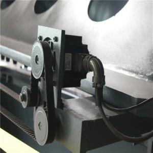 Kingball Shearing Machine, Cutting Machine, Plate Cutterqc11k, Gullitine pictures & photos