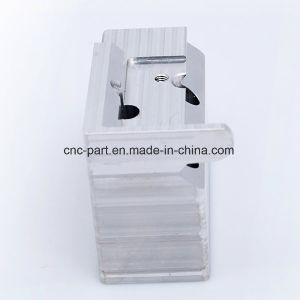 China Supplier Aluminum CNC Prototyping and Small Batch Production Alloy Parts pictures & photos