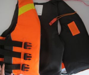 Life Vest Jacket Air Jacket for Surfboard, Sup, , Kayak and Other Water Sports pictures & photos