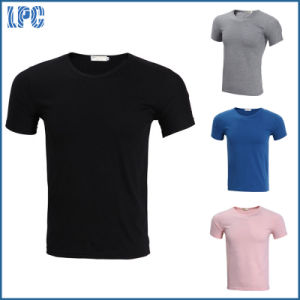 Wholesale and Large Order Cheap Campaign Advertising T Shirt pictures & photos