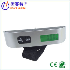 New Handy portable Travel Electronic Digital Luggage Scale pictures & photos