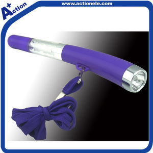 Special Design LED Pen Torch for Promotion and Gift pictures & photos