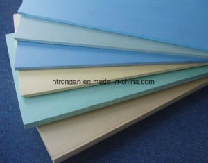 UPVC Flat Roof Sheet pictures & photos