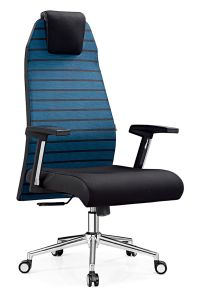 Modern Mesh Boss Office Executive Swivel Chair pictures & photos