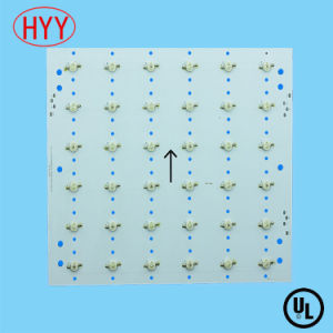 1-Layer Aluminum LED PCB Assembly pictures & photos