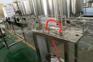 Automatic Beverage Canning Filling Machinery with High Quality pictures & photos
