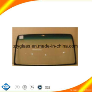 Auto Parts Car Windshield Laminated Glass for Nissan pictures & photos
