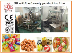 Kh-150 Gummy Snake Jelly Candy Making Machines pictures & photos
