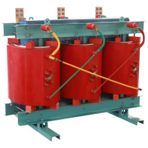 1500kVA Power Distribution Transformer 33kv 11kv pictures & photos