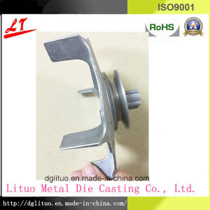 ODM/OEM Aluminum Alloy Die Casting Washing Machine Fittings pictures & photos