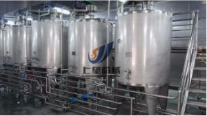 Dairy Filling Machine/Dairy Food Machine pictures & photos