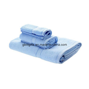 Microfiber Towel Hand Towel Quick Dry Hair Salon Towels Gym/Golf/Sport Towel pictures & photos