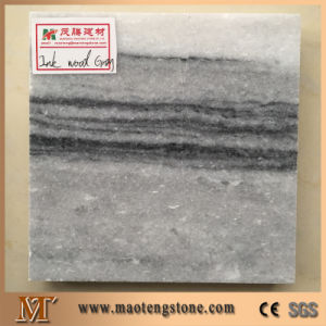 Marmald White Marble Stone Tile pictures & photos
