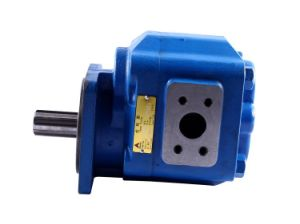 Hydraulic Gear Pump for Liugong Wheel Loader pictures & photos
