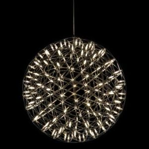 Stainless Spring Steel Decorative LED Indoor Pendant Lights (KA001) pictures & photos