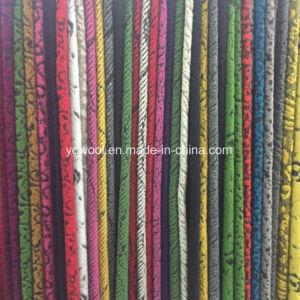 Kinds of in Ready/ Stock Wool Fabric (30%Discount) pictures & photos