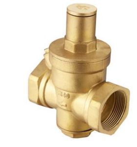 Selling Brass Pressure Control Valve pictures & photos