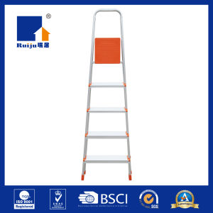 Aluminium Household Stepladder 5 Step pictures & photos