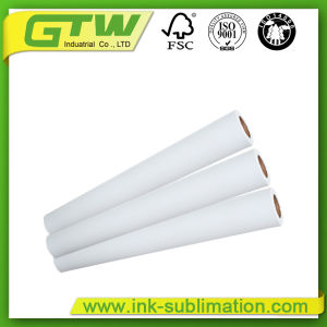 100GSM Sticky Sublimation Transfer Paper for Swimsuit, Shoes (Manufacturer) pictures & photos