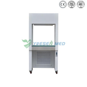 S-HS-1300u Hospital Spring Type Sliding Door Cheap Clean Bench pictures & photos