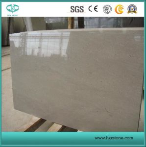 Cinderella/Shay/Mediterrainean/Pure Grey Marble/Pure Marble for Floor Tile/Slab/Countertop/Steps/Construction pictures & photos