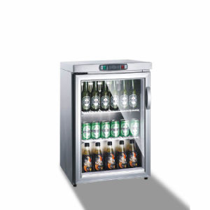 Tg-200m2 Counter-Top Beer Display Cooler pictures & photos